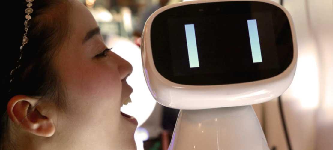 Ρομπότ Τεχνητής Νοημοσύνης