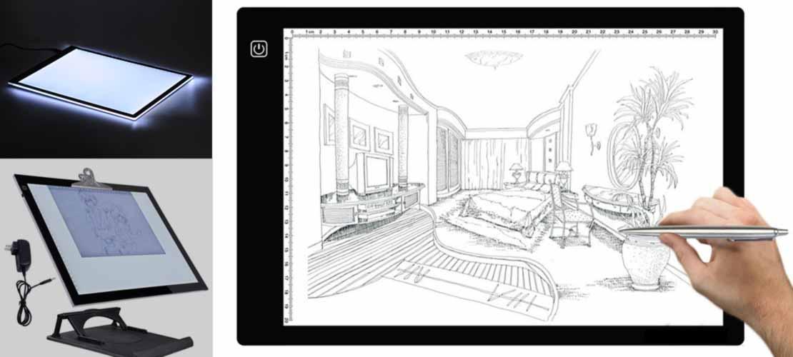 Tablets Σχεδιασμού
