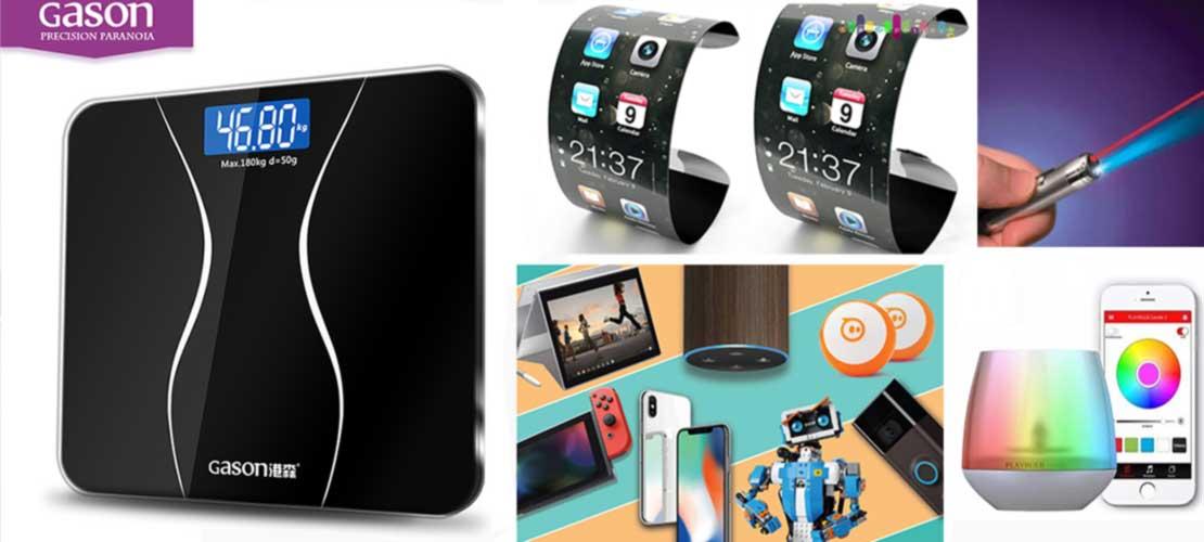 Gadgets Υψηλής Τεχνολογίας & Έξυπνα Παιχνίδια