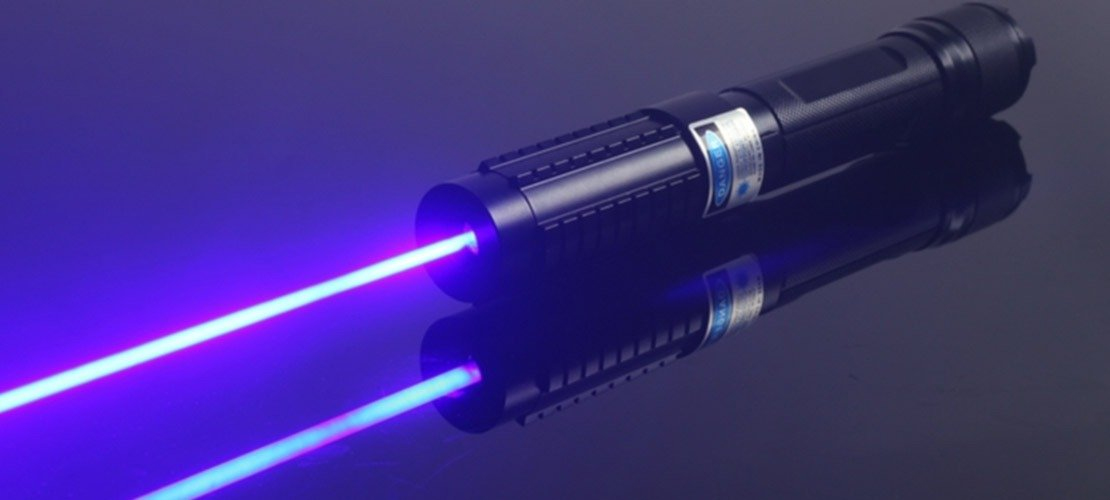 Laser Pointer & Στυλό