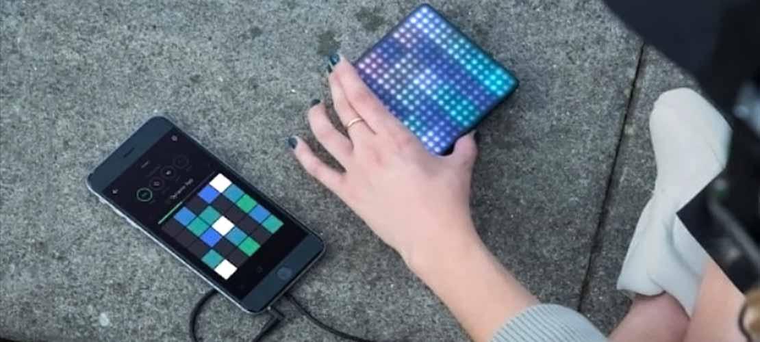 Gadgets μουσικής