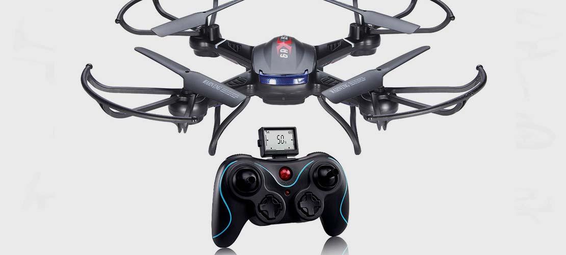 Παιχνίδια Drones χωρίς Κάμερα
