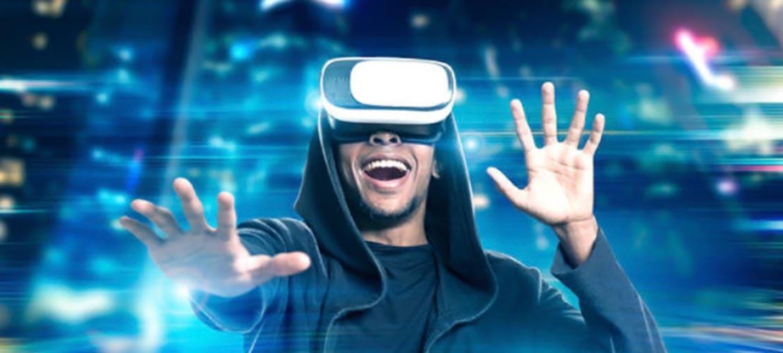 Εικονική & Eπαυξημένη Πραγματικότητα