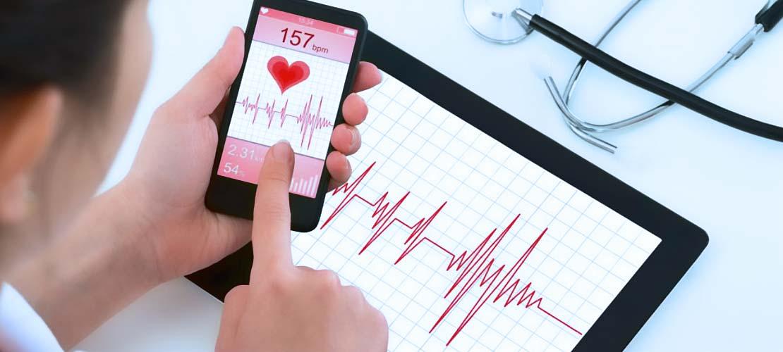 Τεχνολογία Έξυπνης Υγείας και Ψυχαγωγίας