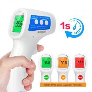 Ψηφιακό Ανέπαφο Θερμόμετρο