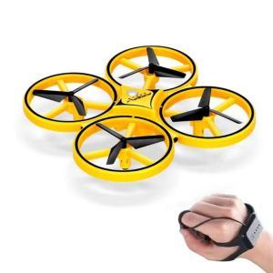 UFO drone υπερύθρων - έξυπνο ρολόι