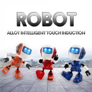 Q2 εκπαιδευτικό παιχνίδι ρομπότ επαγωγή αφής