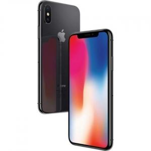 Apple iPhone X 256 μεταχειρισμένο
