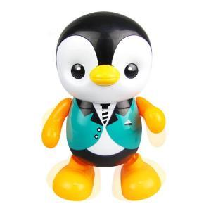 μουσικό παιχνίδι πιγκουίνος
