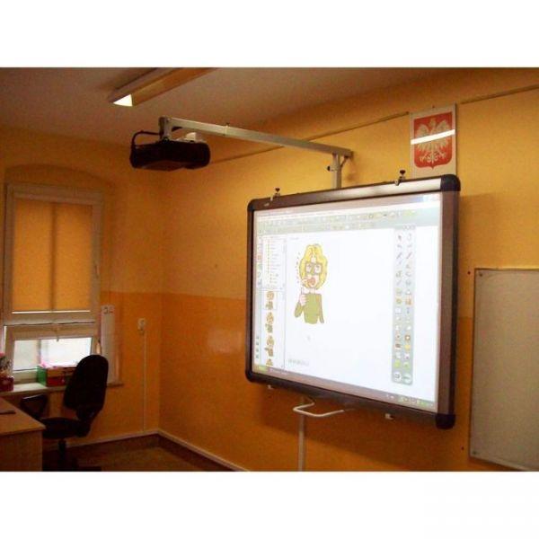 διαδραστικός πίνακας πολλαπλής αφής γραφείο