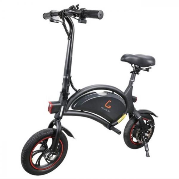 KUGOO B1 Ηλεκτρικό Ποδήλατο - άποψη προιόντος