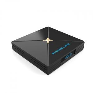 TV Box YSE IHOMELIFE Οκταπύρηνο - 32GB