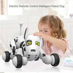 προγραμματιζόμενος σκύλος ρομπότ με τεχνητή νοημοσύνη
