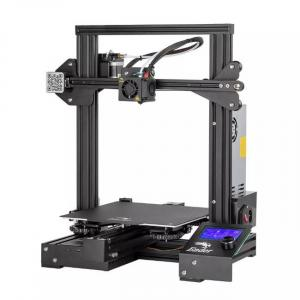 3D εκτυπωτής γρήγορης και υψηλής ακρίβειας Creality