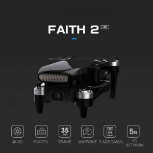 ανθεκτικό και σταθερό drone με κάμερα Sony HD και πολλά χαρακτηριστικά