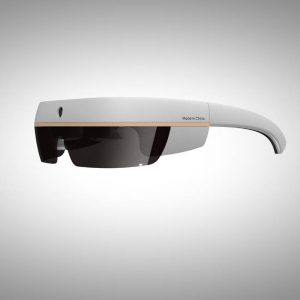 γυαλιά υψηλής ταχύτητας που συνδέονται με 4G και Bluetooth