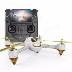 Hubsan H501S drone με κάμερα Full HD και 3 άξονες