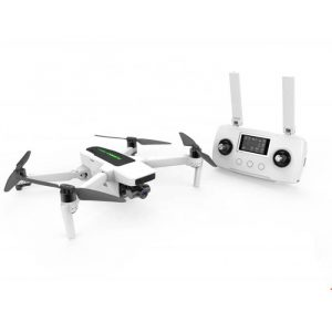 Zino 2+ drone με κάμερα 4k και 3 άξονες