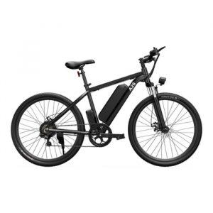 Ηλεκτρικό ποδήλατο ADO A26 με μεγάλα ελαστικά και μεγάλη απόσταση σε μίλια